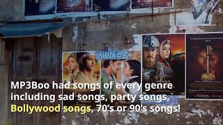 15 Free Music Download Sites Like Mp3Boo Best Alternative 2018