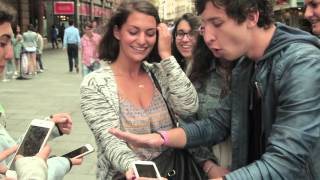 How To Make Someone Scream Using Your Iphone- Prank