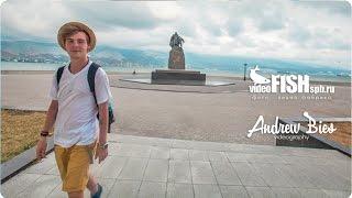 TRAVEL VIDEO / Видео с моего путешествия / 7 городов России за месяц