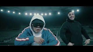 Смотреть клип Joker Bra Feat. Milonair - Gucci Pulli L