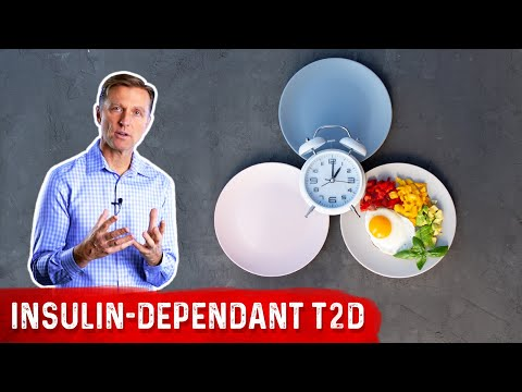 Intermittent Fasting Could Replace Insulin for Diabetes