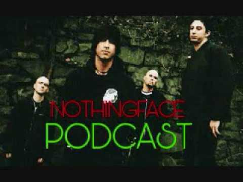 NOTHINGFACE- podcast