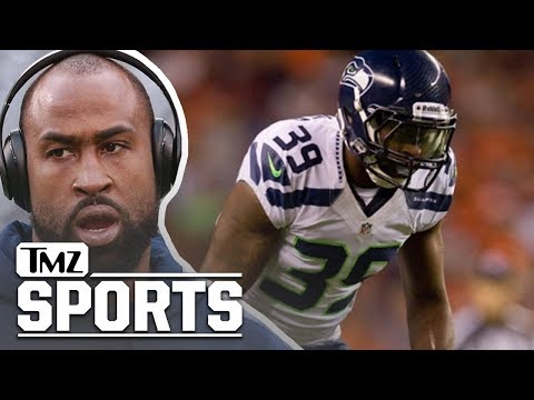 Ex-NFL Star Brandon Browner Charged With Attempted Murder, Faces Life In Prison | TMZ Sports