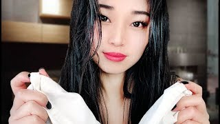 [ASMR] Tucking You Into Bed (Relaxing Personal Attention)