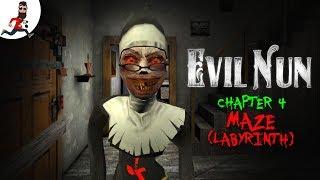 Evil Nun [1.5.1] ► MAZE ► Chapter 4