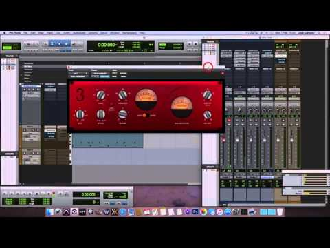 WHERE AAX PLUGINS ARE INSTALLED | PRO TOOLS, MEDIA ...