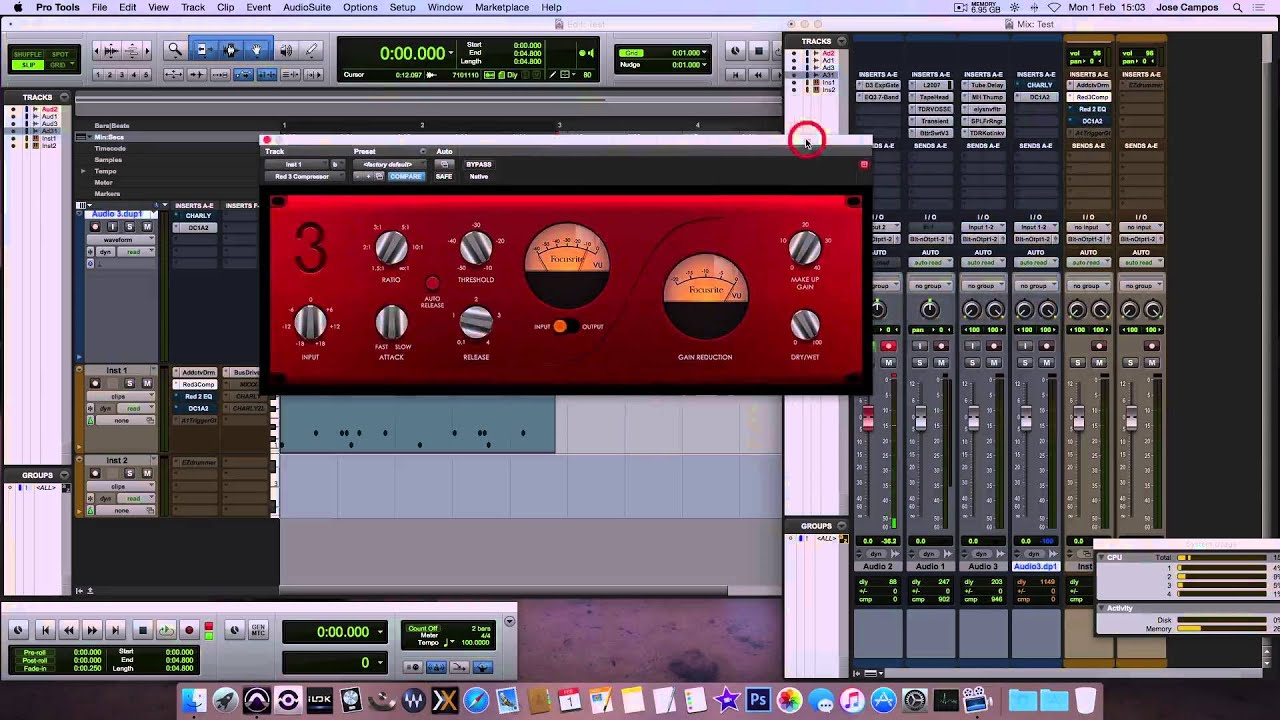 5 Websites w/FREE AAX Plugins for Pro Tools 11 (14 Free ...