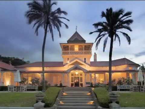 Greenhill Lodge, New Zealand Luxury Lodge Hawke's Bay