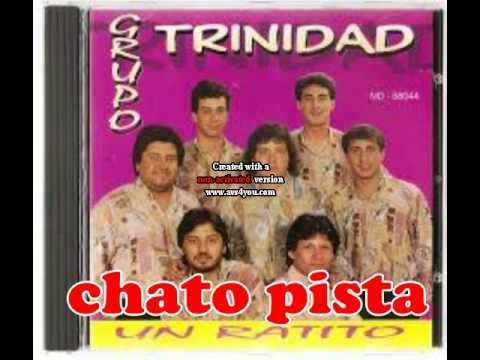 karaoke ZORROS AMANTES trinidad CHATO PISTA