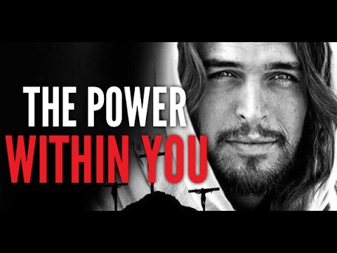 The Power Within You (Powerful Motivational Video By Billy Alsbrooks)