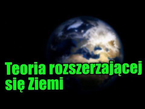 Teoria ekspandującej Ziemi, interesujący koncept rozwoju naszej planety