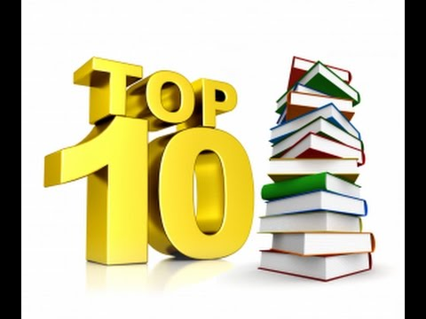 top 10 books you must read in your life