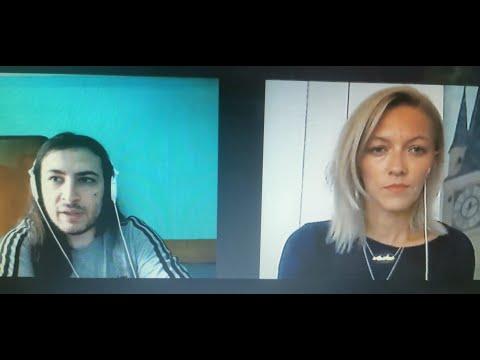Mediaș 120 | Dialog cu gamer-ul Vlad Săteanu  | novatv.ro