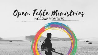 Glorified Cover I Leigh Rutene (Open Table Ministries)