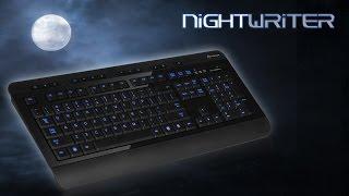 Sharkoon Nightwriter [en]