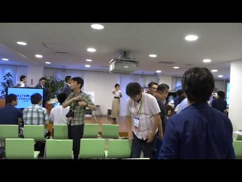 『RIZIN FIGHTING WORLD GP 2017 in FUKUOKA -秋の陣- 』記者会見及び対戦カード発表