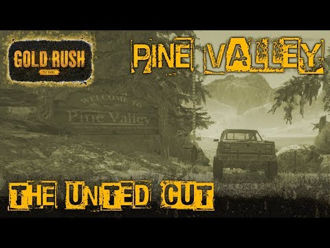 "NEW CLAIMS and NEW GOLD | ""THE UNITED CUT"" 