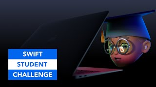 How to win the WWDC 2021 Swift Student Challenge