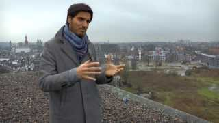 NAi   ArchiNed   De Stand van de Stad - Interview Tim Prins (P-EN-M)