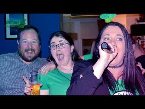 St Patrick's Night Karaoke 2018 - Part 2