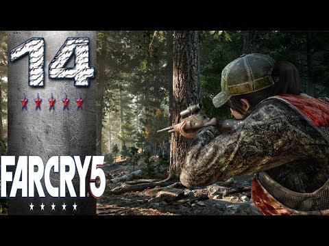 Far Cry 5 Gameplay Walkthrough Part 14 - Pooper Scooper