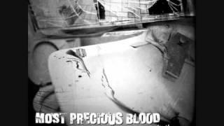 Most Precious Blood - Sincerely