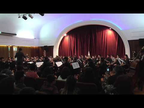 Mozart - Overture The Abduction from the Seraglio (K.384)
