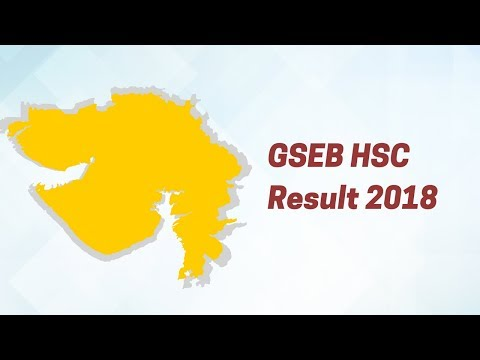 GSEB HSC Result 2018: Gujarat Board 12th Commerce, Arts Results on 31 May