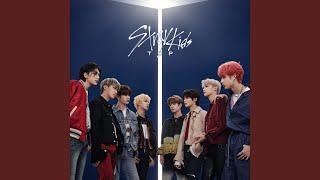 TOP (Korean Ver.) / Stray Kids Video