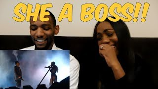 BEYONCE Shadiest Top Bossiest Moments Reaction