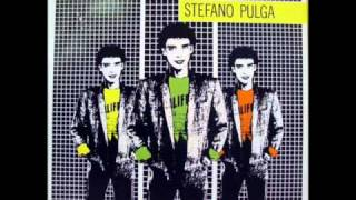 STEFANO PULGA-TAKE ME HIGHER