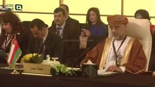 مصر العربية | أبو الغيط: حجم التجارة بين دولنا لا يتجاوز 10% من تجارتها الخارجية
