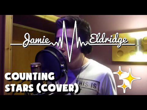 Counting Stars (OneRepublic Cover) - Jamie Eldridge