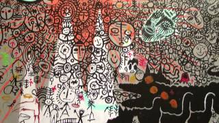 en2ak - Trust Bust w/ Night Marks Electric Trio [Minerva, Mayhem and Margaritas]