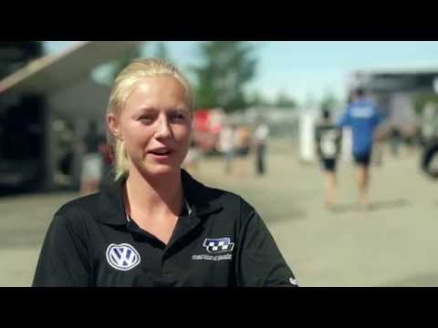 World RX - Women In Motorsport 2014