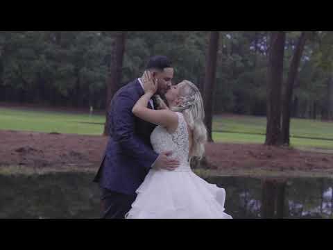The Wedding of Jonathan & Taylor Hernandez