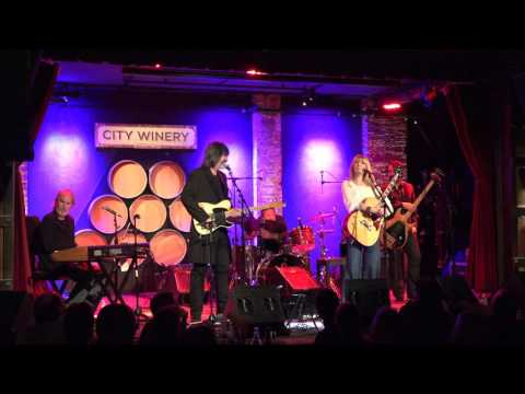 Bill Payne with Larry Campbell and Teresa Williams - 4K - 04.01.16 - NYC - Full show