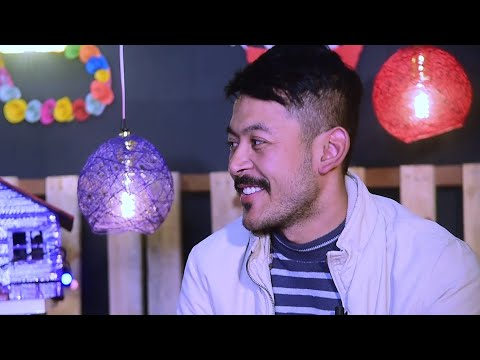 Mami Taibang Exclusive Talk Show - Episode 3 || Philem Rohan Singh,Cyclist,Manipur