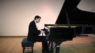 Riyad Nicolas - Chopin Nocturne Op. 9, No. 3