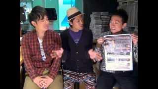 風味堂 【プロフィール】 スタジオのメンバー募集の貼り紙という運命に...