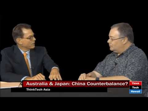 Australia & Japan: New Counterbalance to China?