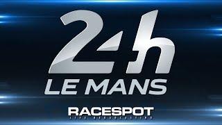 iRacing Le Mans Series | Round 12 at Sebring International Raceway