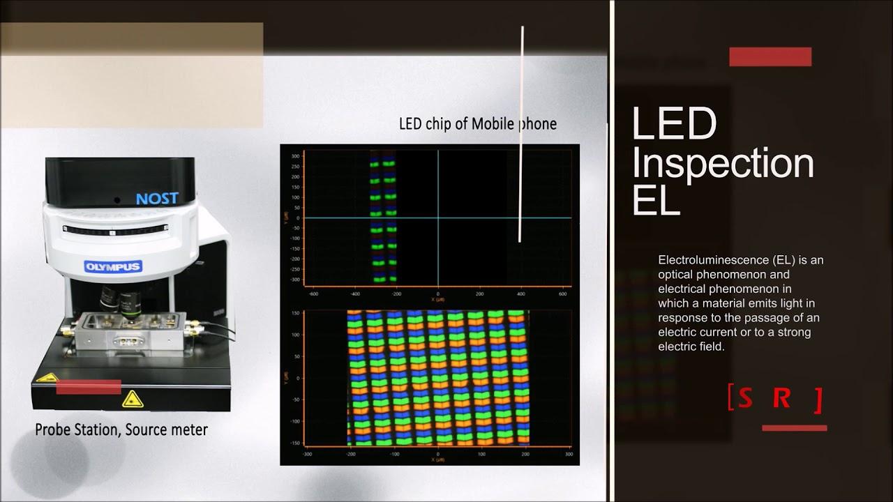 SERA Hyper Spectral Imaging System