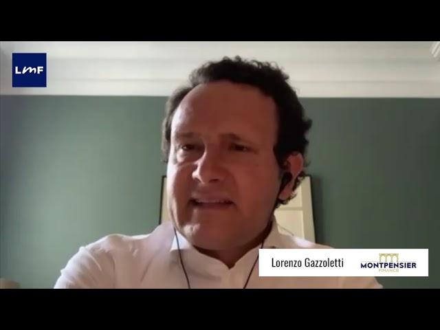 Il sustainable investing e il green-washing - Lorenzo Gazzoletti (Montpensier)