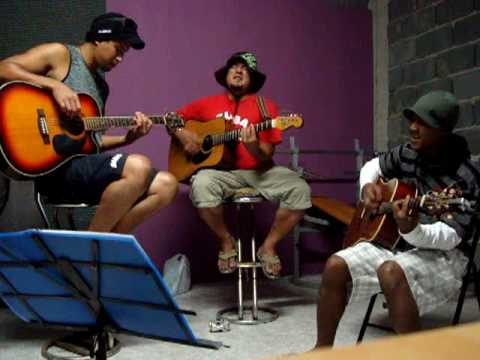 Ziggy Marley .True To Myself Cover (acoustic)