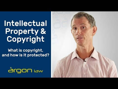 Intellectual Property & Copyright | Legal Advice from a Sunshine Coast Commercial Lawyer