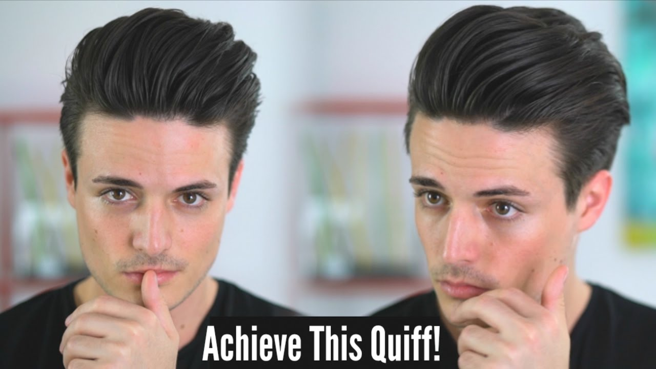 MENS NEW BEST SUMMER HAIRSTYLE TREND