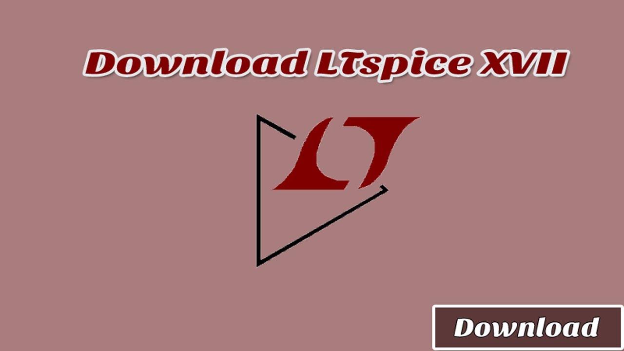 Download ltspice xvii gratis & halal | software elektronika youtube.