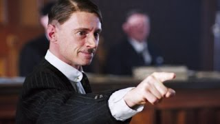 Hitler - Der Aufstieg des Bösen | 2003 | auf Blu-ray & DVD! | mit 'Robert Carlyle' | Fernsehjuwelen