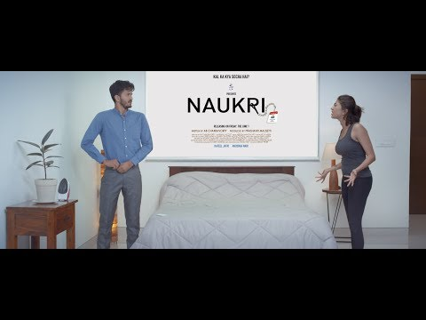Naukri | Short Film of the Day